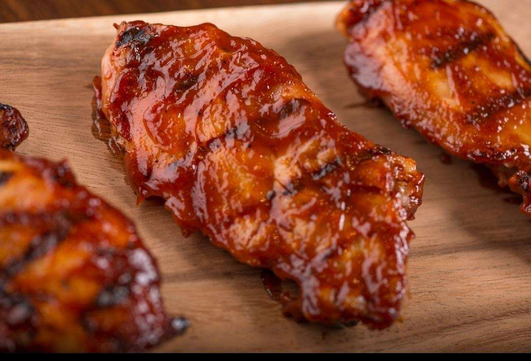 turkey rib