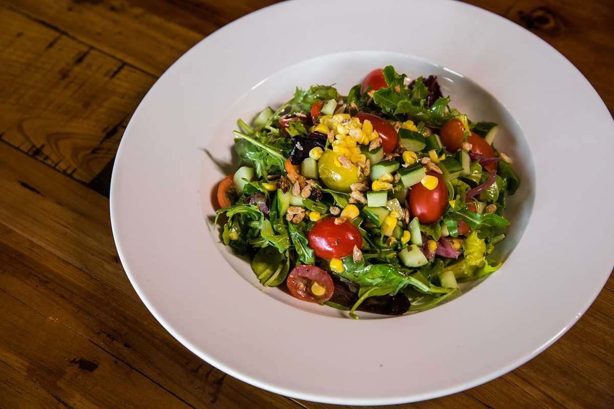 this little salad