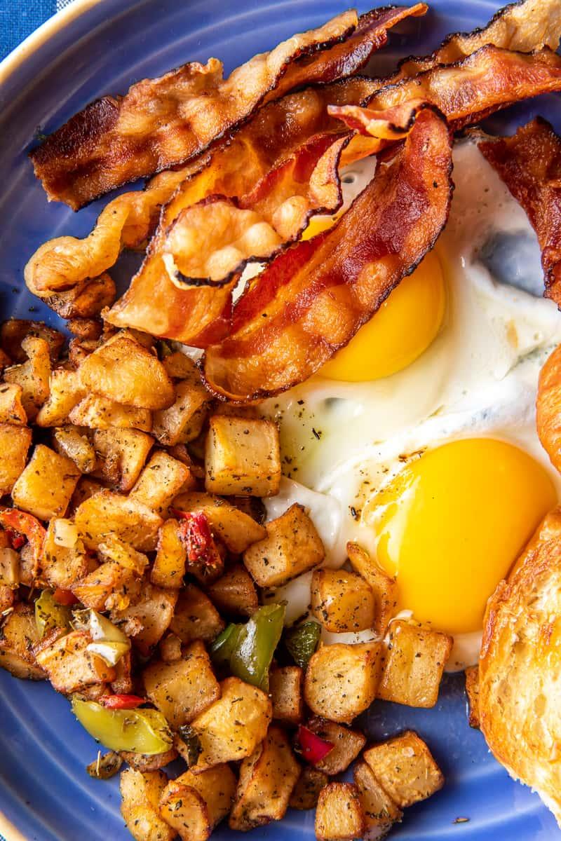 Breakfast Boys Slam