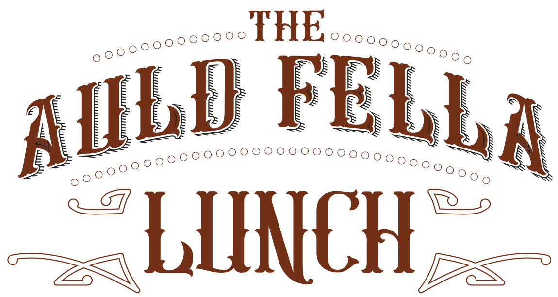 logo lunch