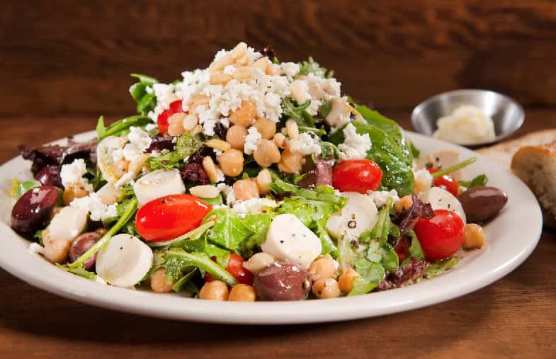 The Urth Salad