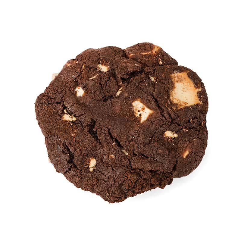 Triple Chocolate Chunk