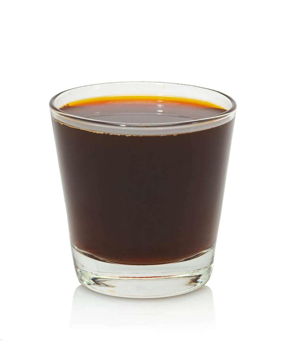 Green or Red Tea Espresso