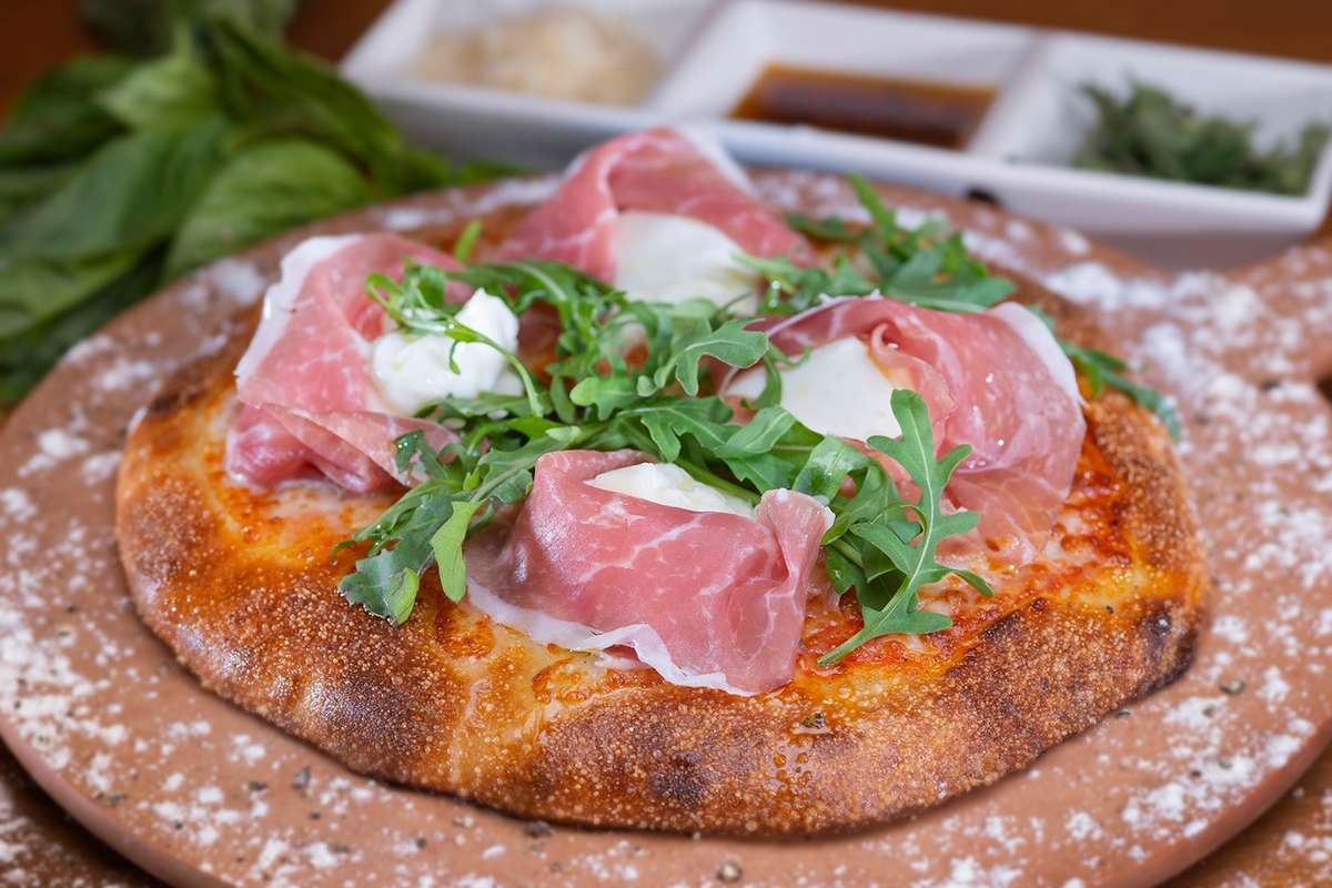 Pizza Catona