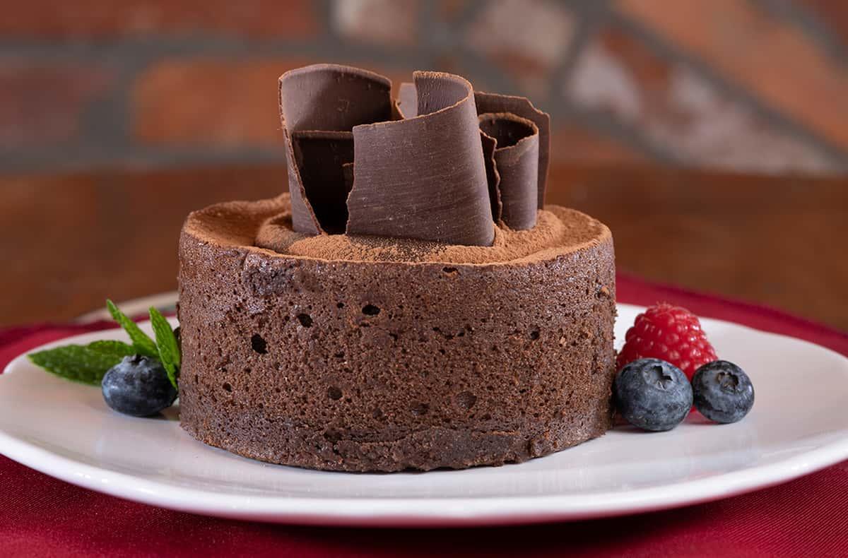 Flourless Chocolate (individual)
