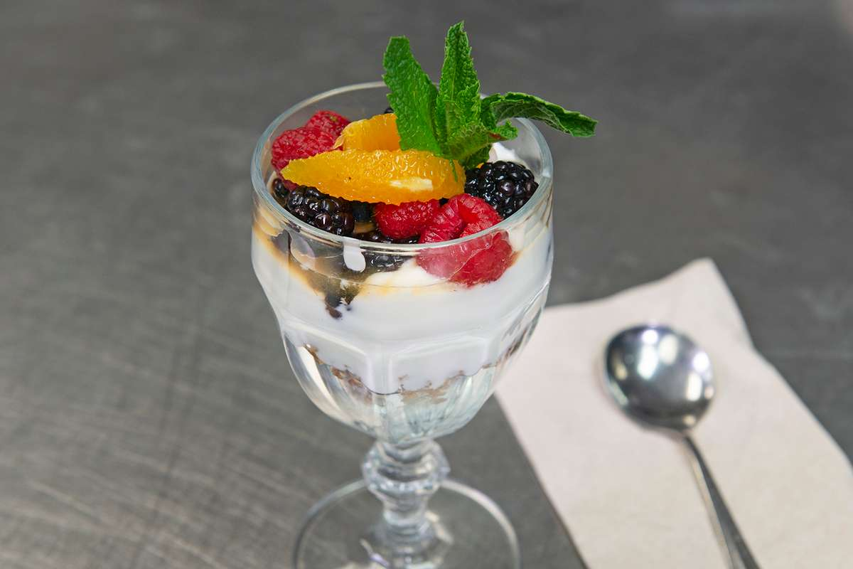 The Urth Parfait