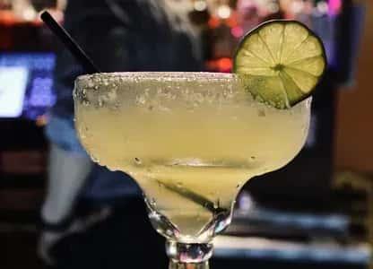 Monday Margaritas