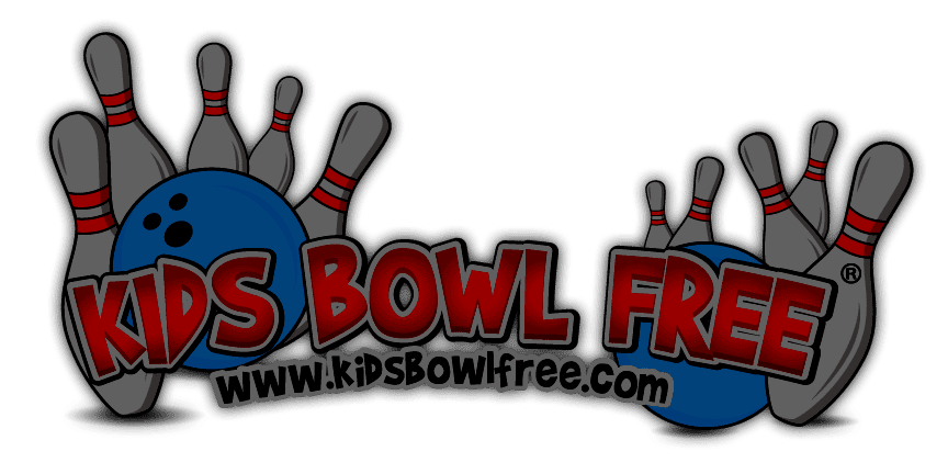 School's Almost Out - Bowling's IN with Kids Bowl Free !