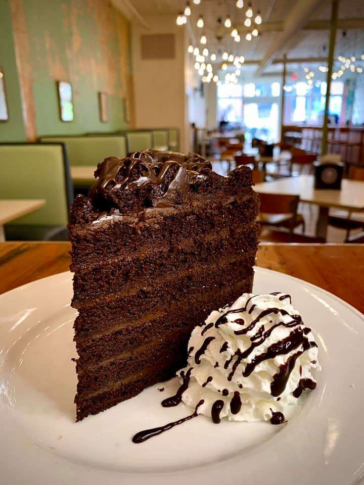 Big Ass Piece of Cake