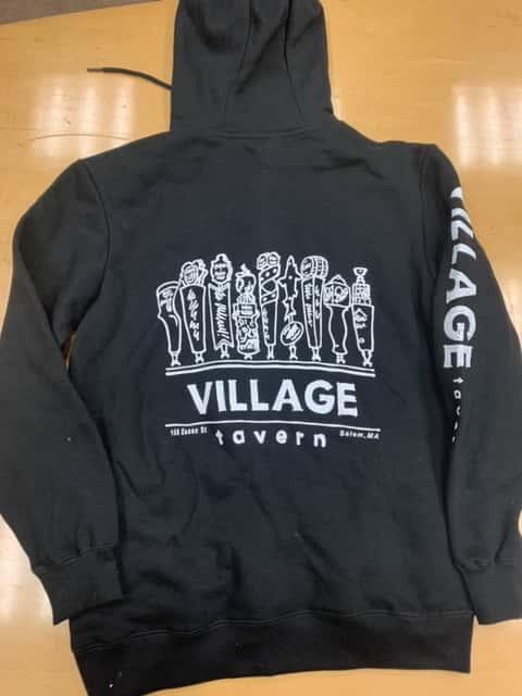 Village Tavern Hoodie