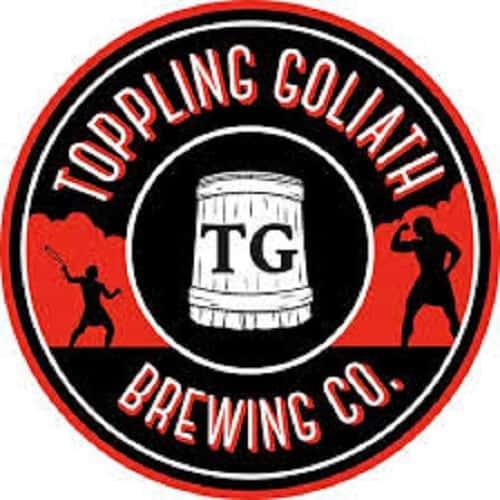 Pale Ale: Toppling Goliath Pseudo Sue