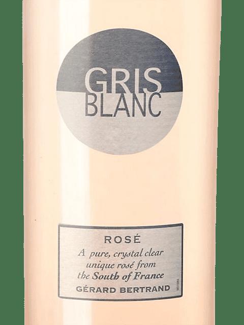 Bertrand Gris Blanc Rose
