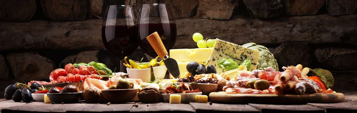Off-Site Catering & Bartending Services
