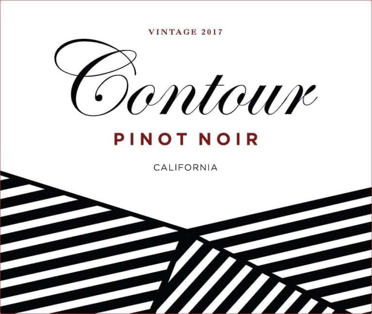 Contour Pinot Noir