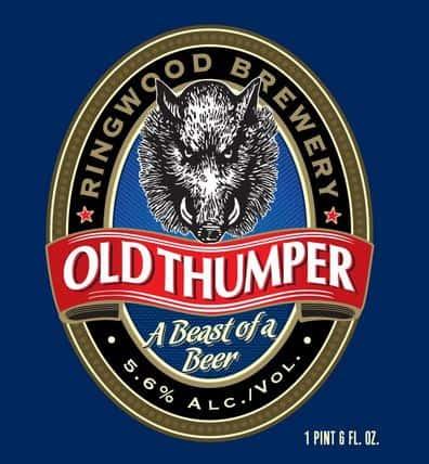 Shipyard Old Thumper