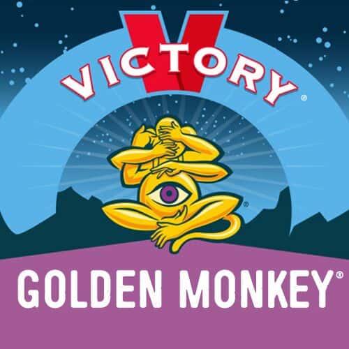 Tripel/Quad: Victory Golden Monkey