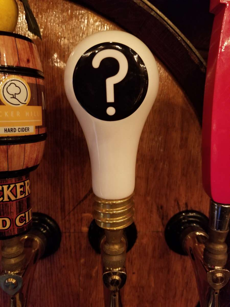 Mystery Beer