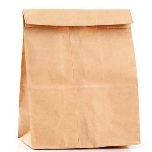 Brown Bag Special