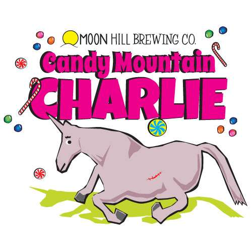 Moon Hill Candy Mountain Charlie!
