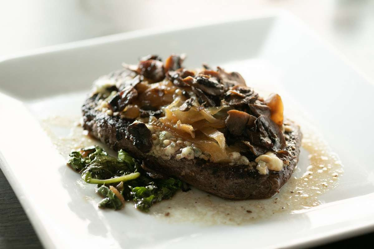 United Steak