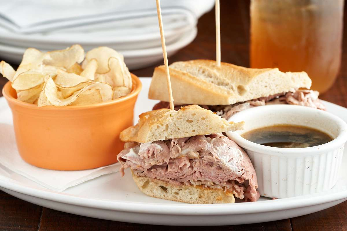 French Dip*