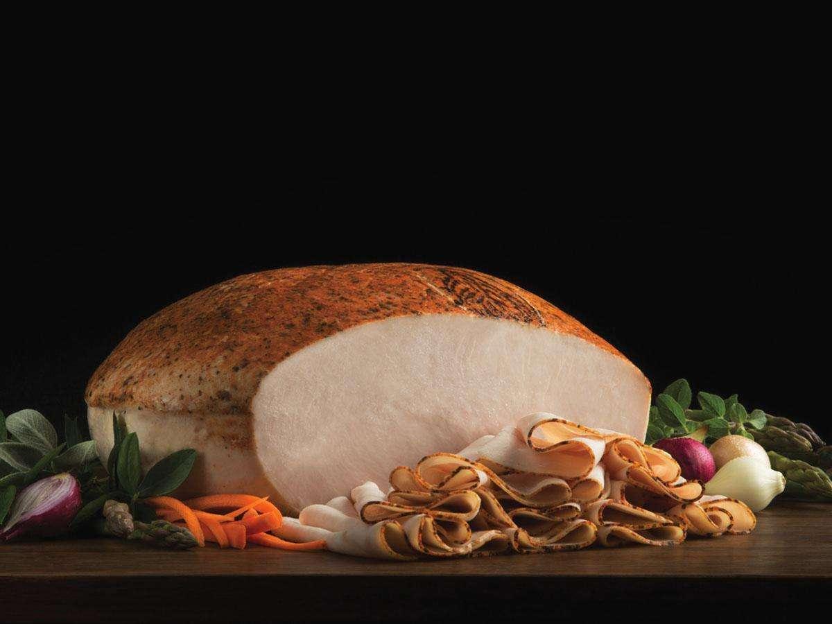 Ovengold Roasted Turkey Breast