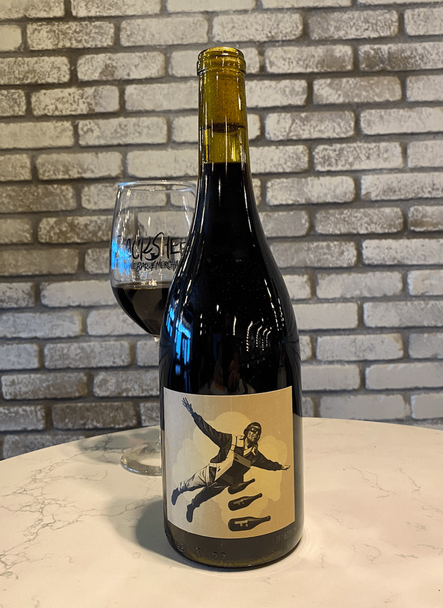 The F-Bomb – Red Blend