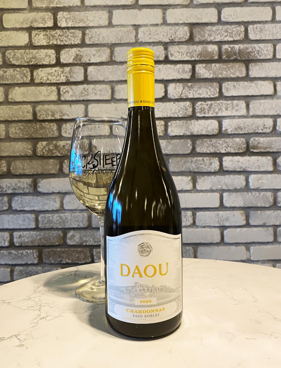 Daou – Chardonnay