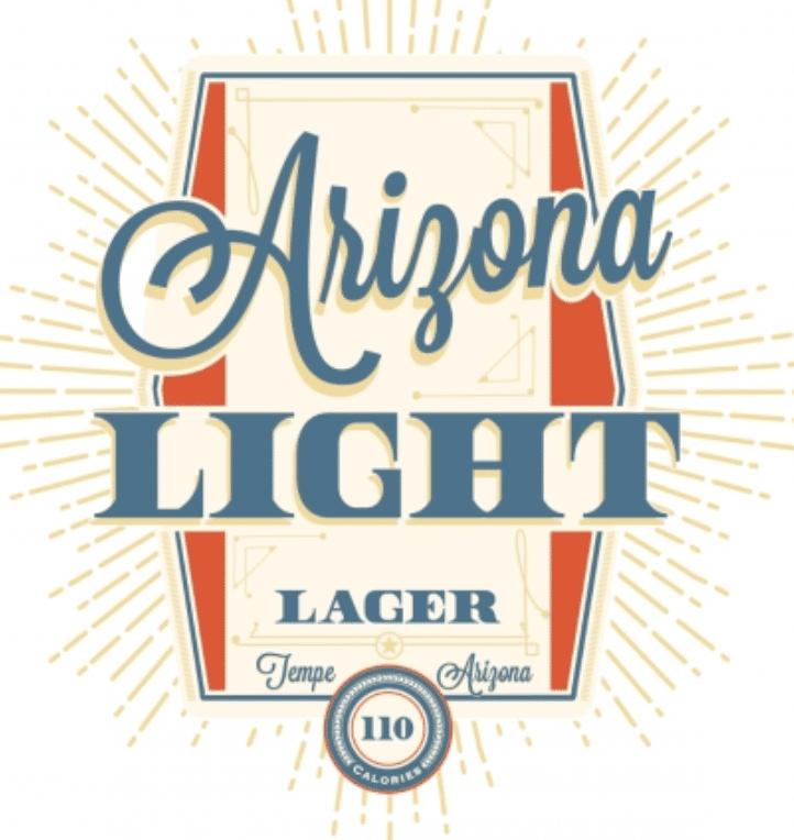 Huss Arizona Light Lager
