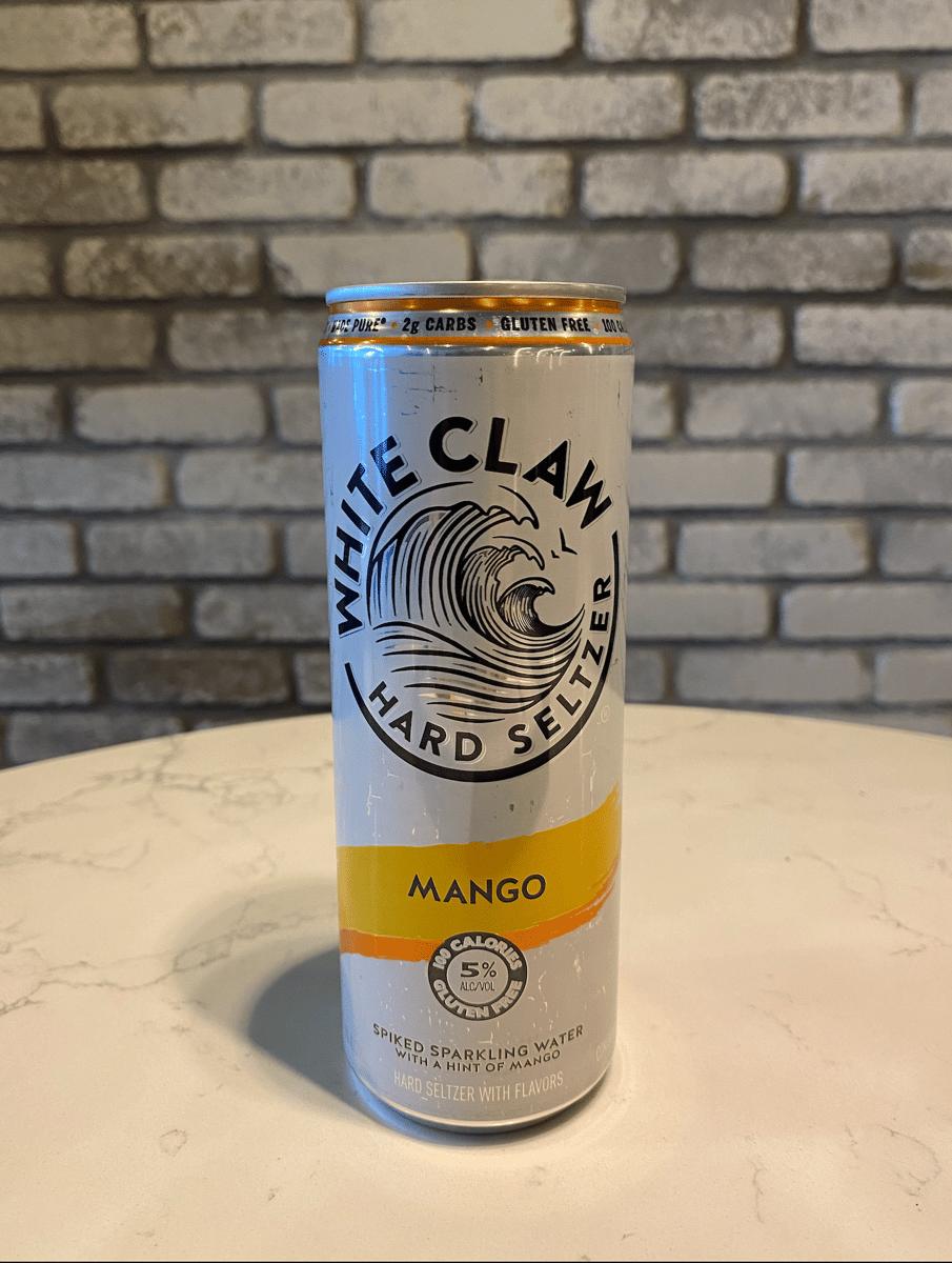 Mango White Claw