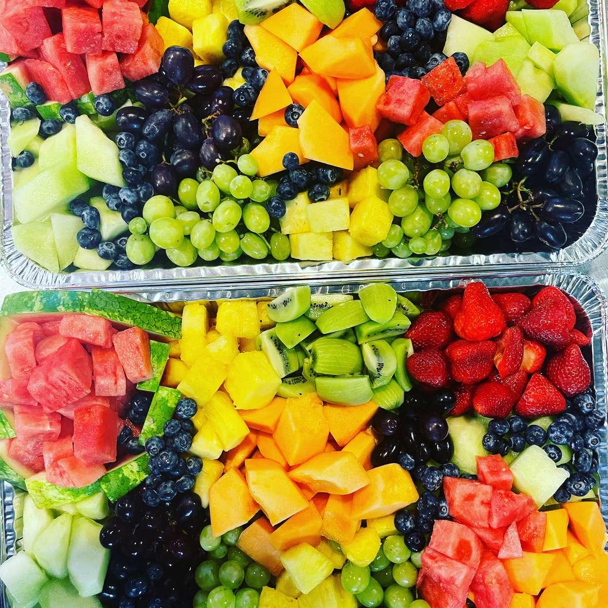 Fruit or Vegetable Platter