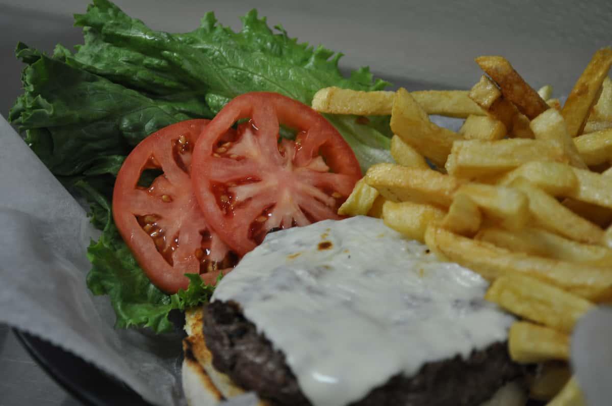 Burger*