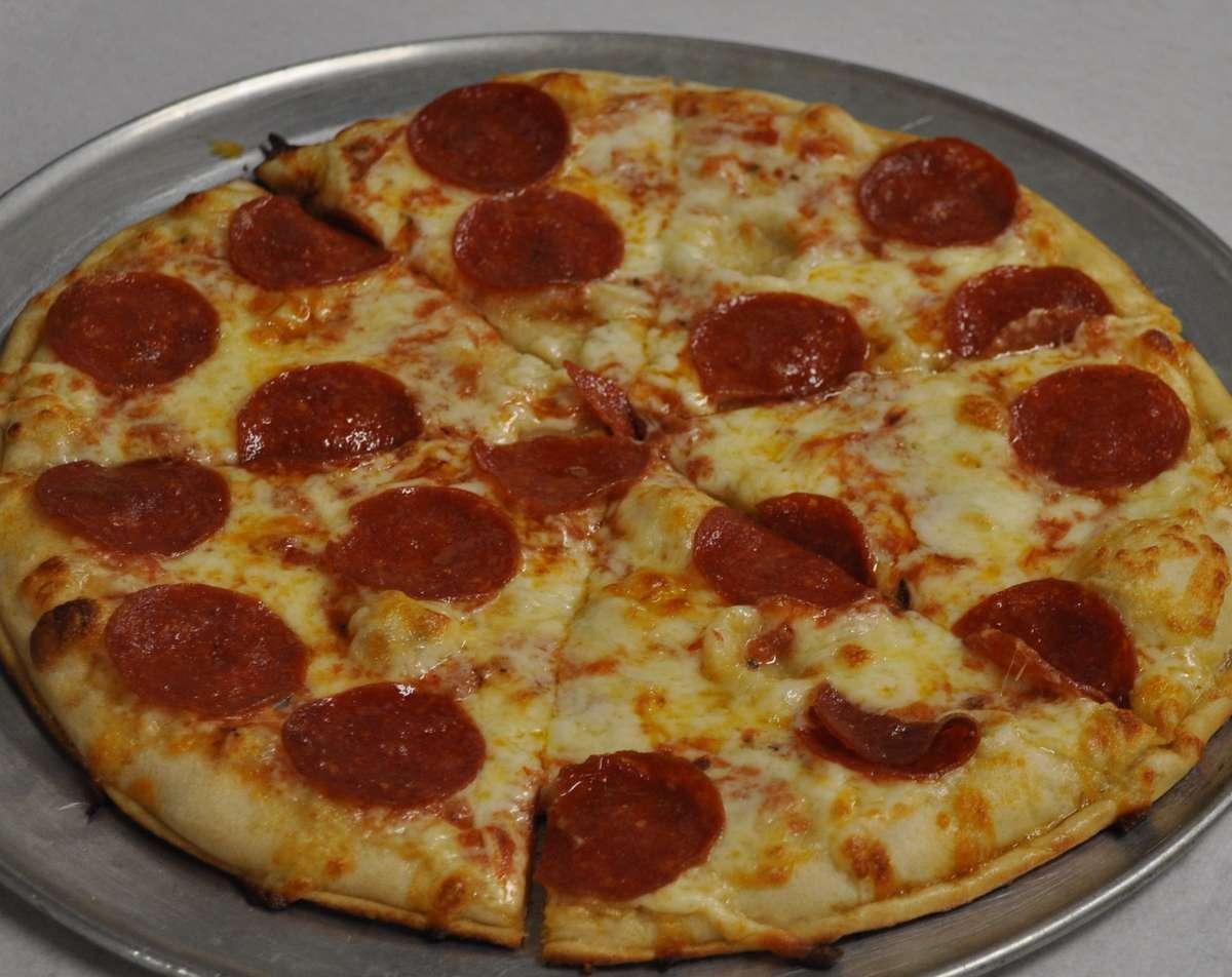 "Pizza 14"""