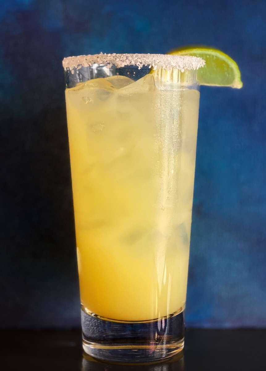 Chingona Margarita