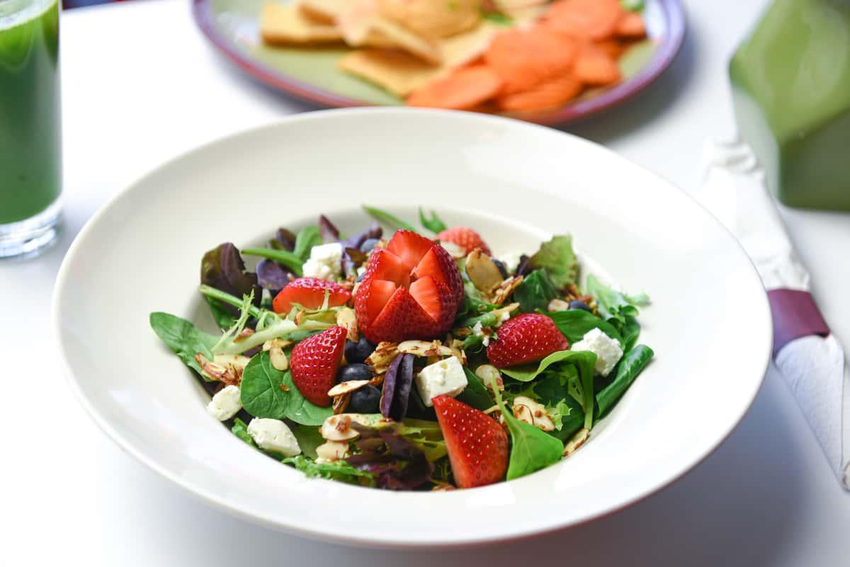 Berry Salad