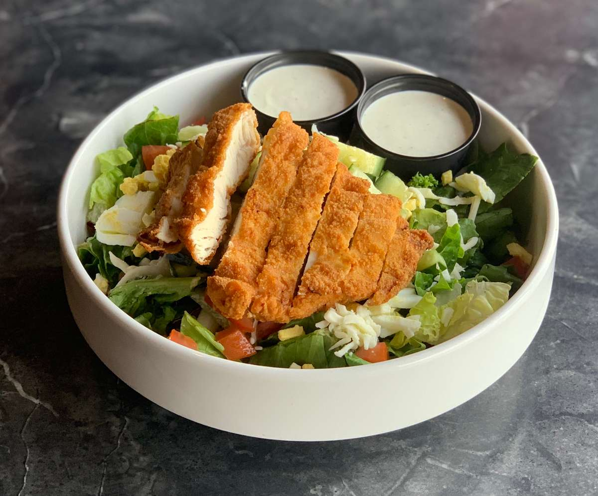 Dugan's Big Chicken Salad