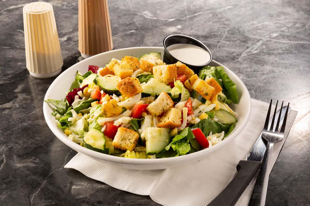 Station Salad