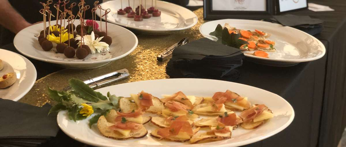 Catering Event by Sabio on Main