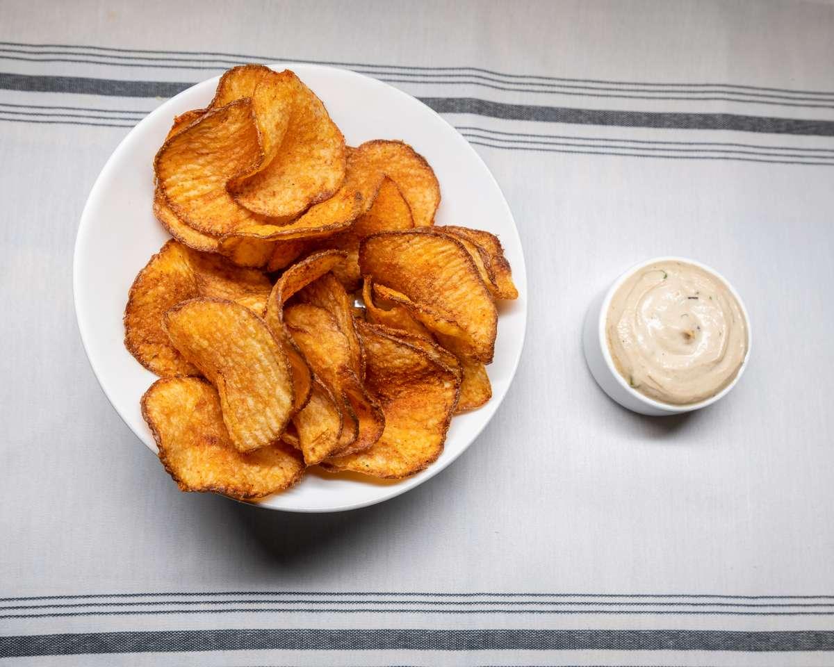 Togarashi Chips