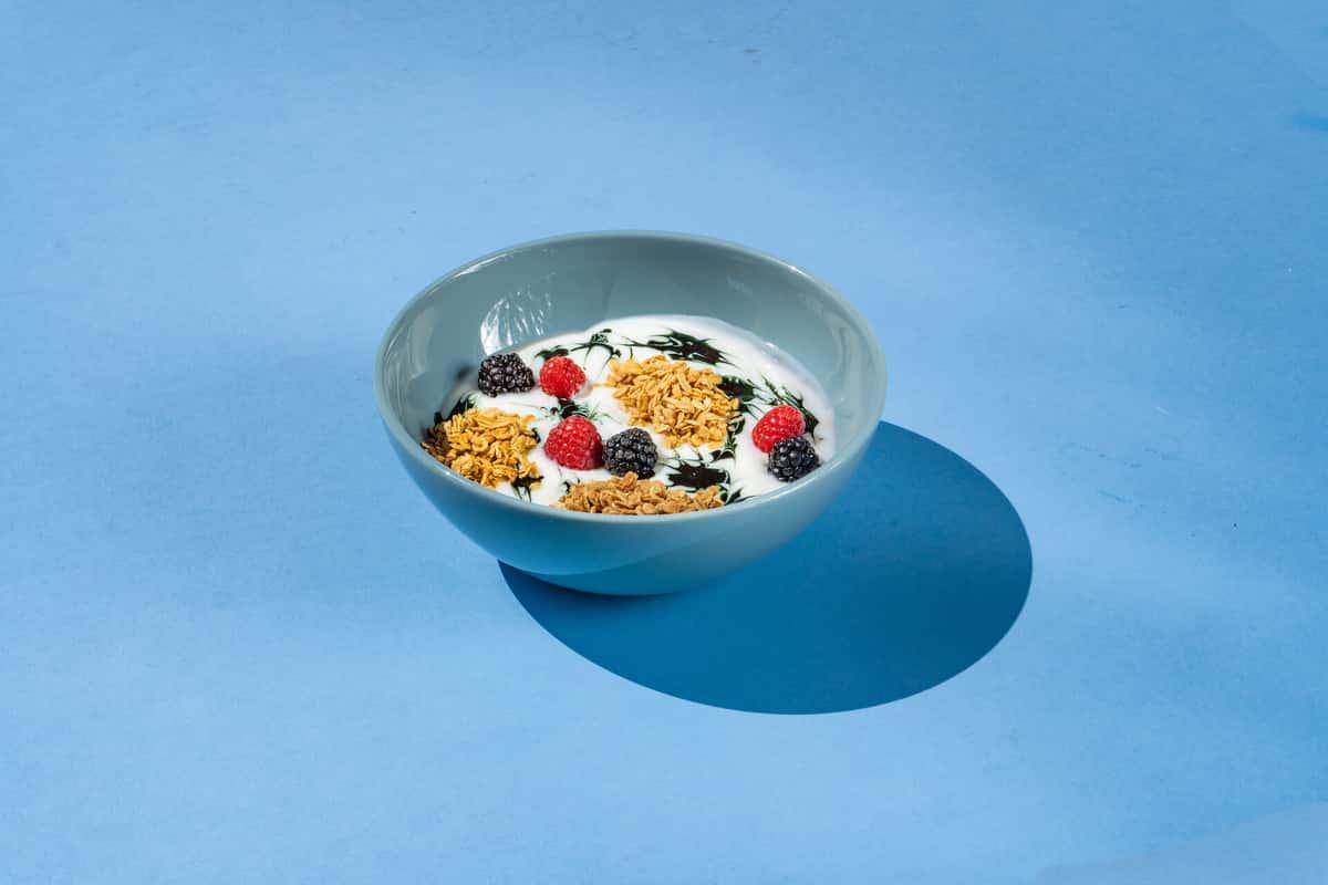The Parfait Bowl