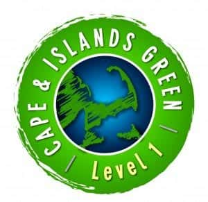 cape and island green
