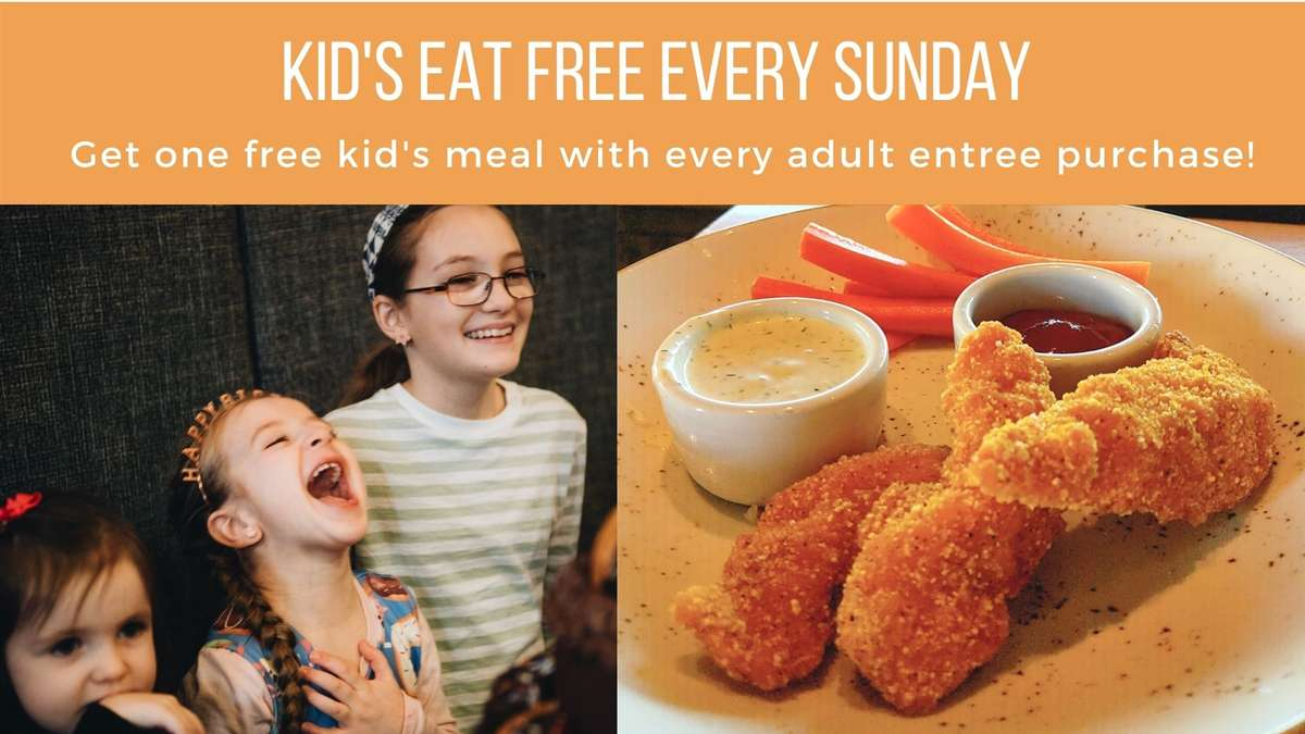 Sunday Family Fun-Day!