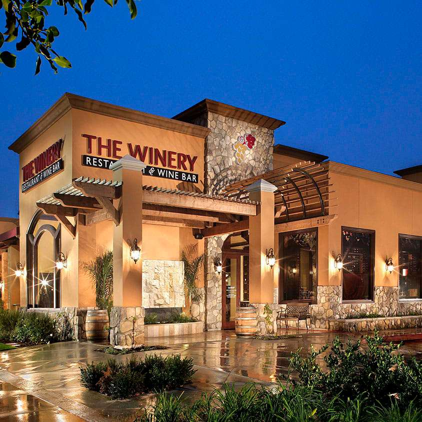 The Winery Tustin