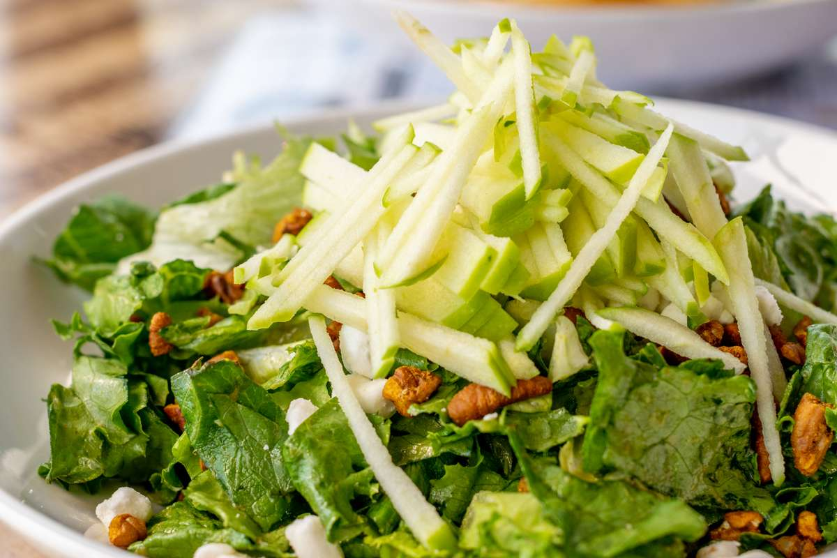 Walk House Salad