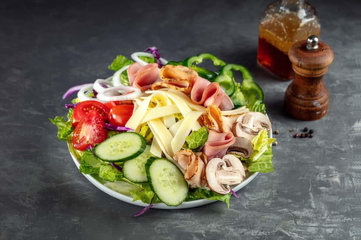 Chef's Salads