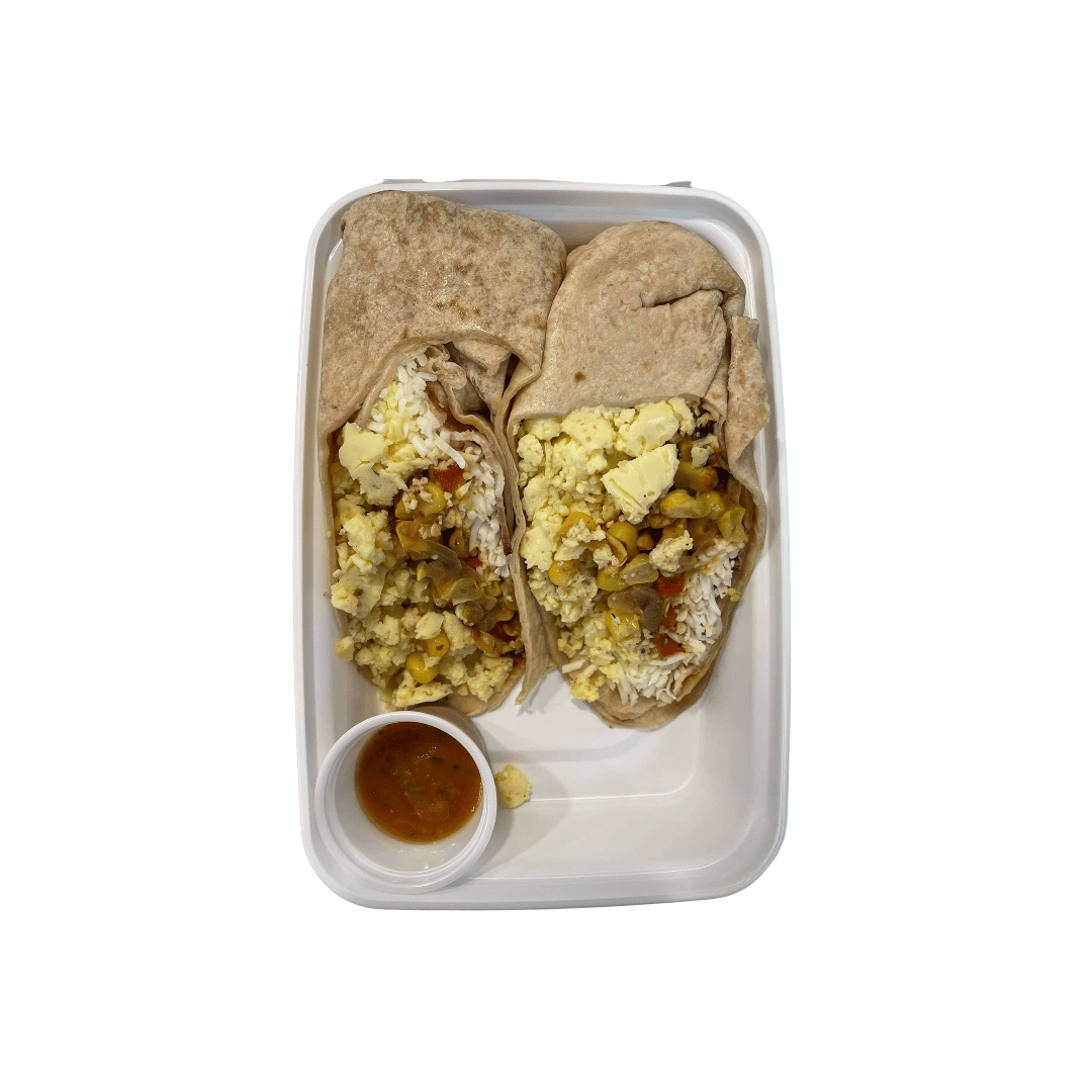 42nd Street Burrito