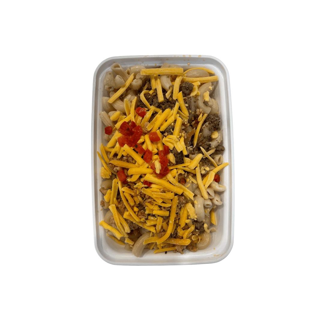 Max's Mac and Cheese