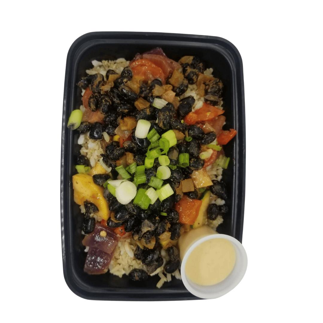 SW Veggie Quinoa Bowl