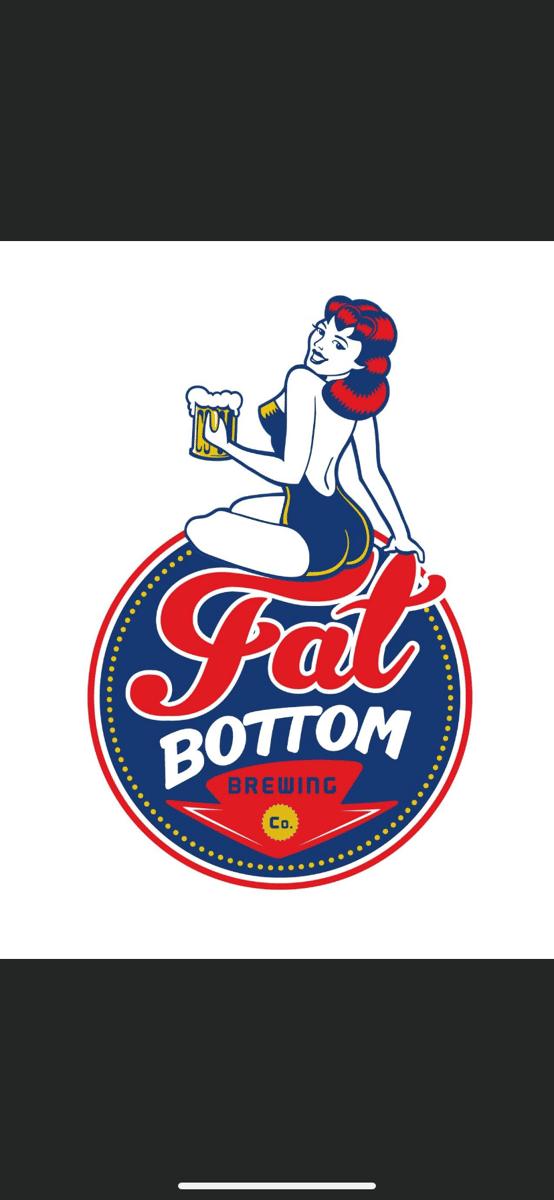 Fat Bottom Wallflower Saison