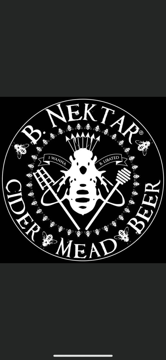 B Nectar Lemonade Cider